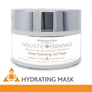 Deep Hydrating Gel Mask